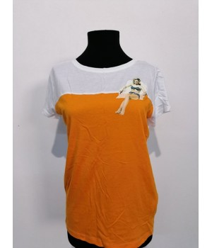TRICOU RESERVED GIRL